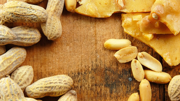 Upselling Tips from a Peanut Stand